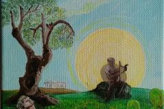 giacinto primavera