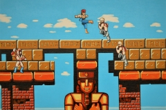 Double Dragon 3 egypt