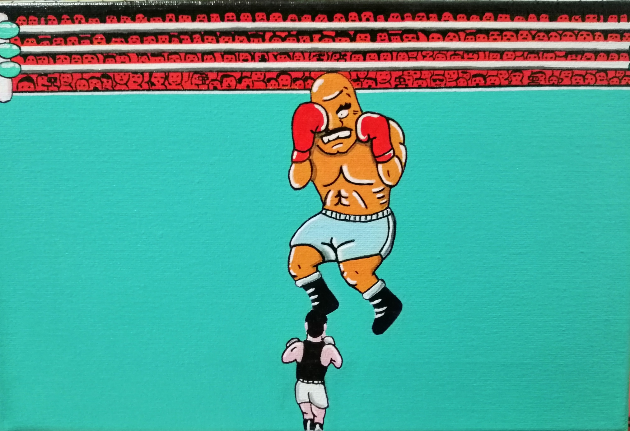 Punch-Out-